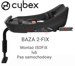 Cybex Baza 2 Fix do fotelików ATON 5 ISOFIX