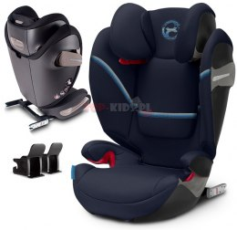 CYBEX SOLUTION S-FIX 15-36 kg ISOFIX 2020