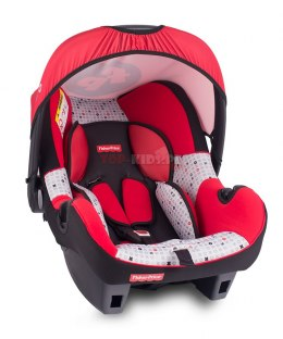 Fotelik, Nosidełko Beone SP Fisher-Price 0-13 kg, Test ADAC****